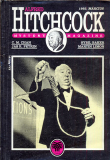 Alfred Hitchcock Mystery Magazine 1993. március